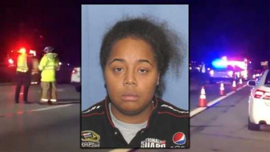 Police: Missing woman killed in Colerain Township crash