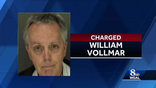 More charges filed against doctor accused of sexually assaulting patients