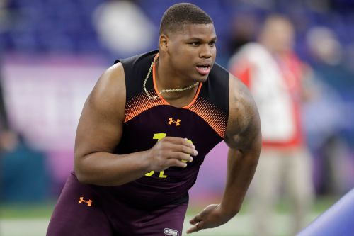Why Quinnen Williams would be perfect pick for Jets on NFL draft night