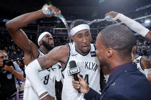 How the bench saved the Nets' season and their playoff dreams