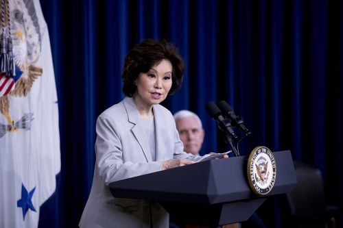 DOT watchdog faults Elaine Chao in ethics probe