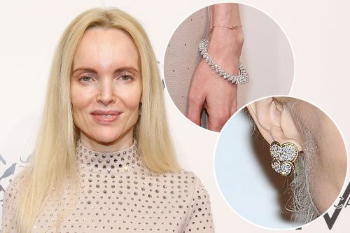 Mary Max's $2M jewelry collection is nowhere to be found
