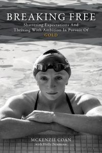 Seven Books By Summer Paralympians You Should Read Now