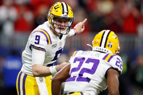 A Joe Burrow Heisman Trophy win could come with twist
