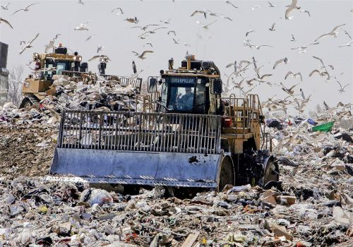 DEP approves permit for Tri-County Landfill In Mercer County
