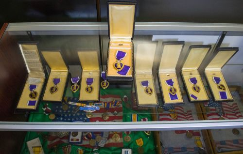 Pa. Treasury Department seeks rightful owners of military medals
