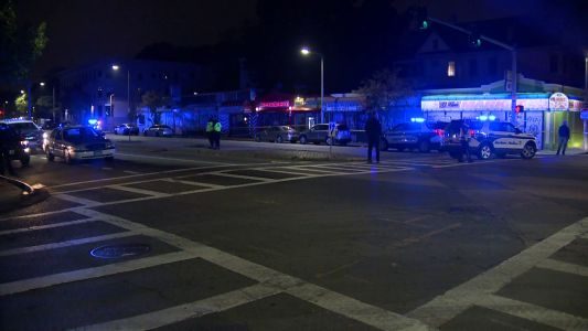 4 people injured in Dorchester shooting