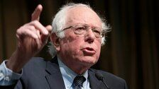 Bernie Sanders Unveils Anti-Charter School Education Plan
