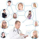 Health Professionals Need to Be Cautious on Social Media