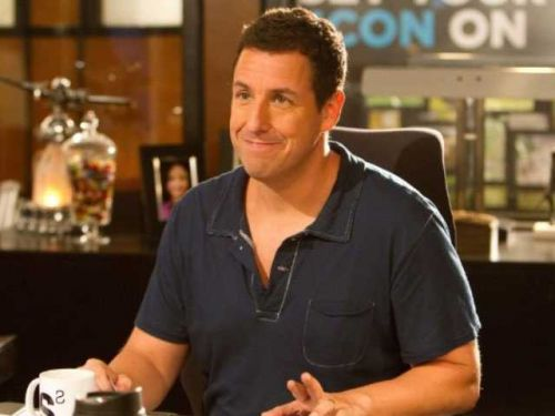 Adam Sandler debuts a sweet - and hilarious - song about doctors and nurses