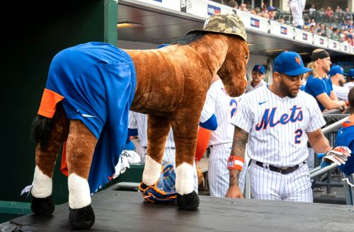 Mets' fun-loving attitude even pays off on a bad night like this