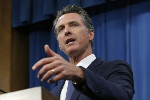 California to ban chokeholds, independently review police shootings under newly signed laws