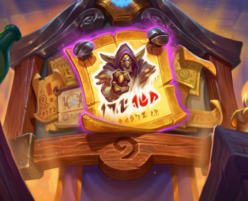 Hearthstone nerfs Dr. Boom, Conjurer's Calling, Luna's Pocket Galaxy, Extra Arms. and Barnes
