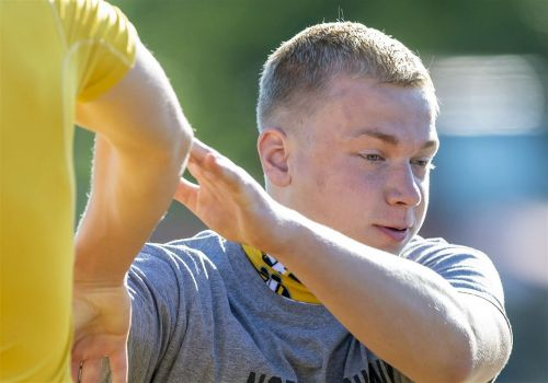 North Allegheny's Nathan Hoke, son of former Steeler, commits to BYU football