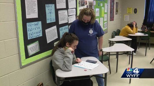 Teachers in Georgia will soon be eligible for the COVID-19 vaccine