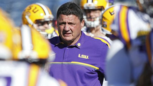 What channel is LSU vs. Mississippi State on today? Time, TV schedule to watch Tigers' 2020 season opener