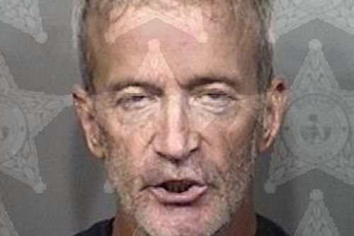 Florida man allegedly threatened to behead cops, eat their eyes