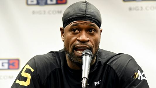 NBA champion Stephen Jackson opens up about friendship with George Floyd during 'Today' interview