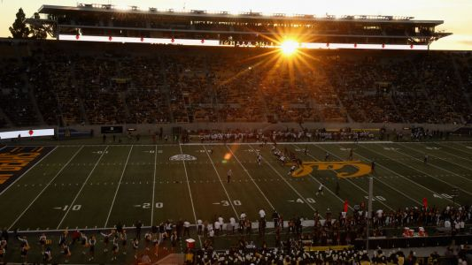 Woman outlines alleged sexual harassment by Cal football players, coaches