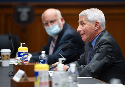 WATCH LIVE: Fauci and Redfield to testify before Senate as states struggle to contain coronavirus