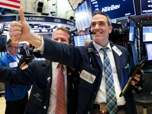 There are 3 things to understand about investing if you want to make money in the stock market