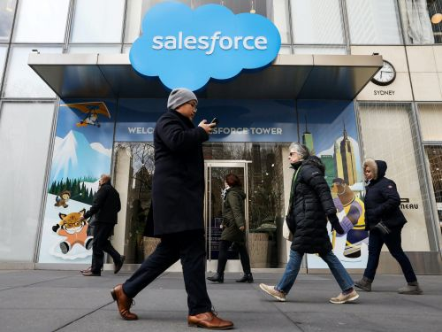 A Salesforce manager says she quit over a 'culture of rampant microaggressions and gaslighting' - the second Black woman to publicly resign from the firm this month