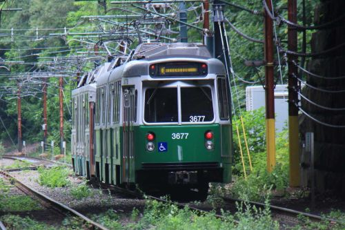 MBTA delays opening of first new segment of Green Line extension