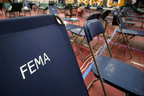 Top FEMA official attended Trump's 'Stop the Steal' rally