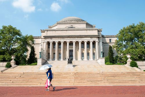 Columbia University nixes plans for in-person classes this fall