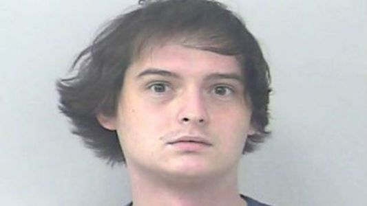 Police: Florida man tried to trade marijuana for food at McDonald's drive-thru