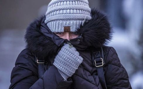 Belski's Blog - Lowest temps and wind chills next week