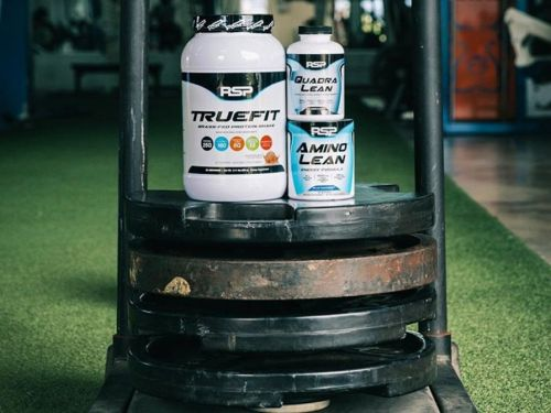 These protein shakes help me get the most out of my workouts, and they're not overly sweet like other protein powders