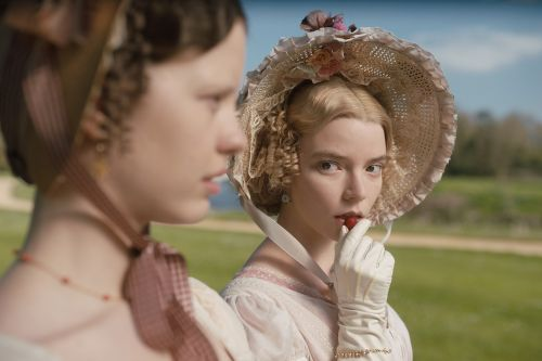 'Emma' movie trailer: First look at new take on Jane Austen classic