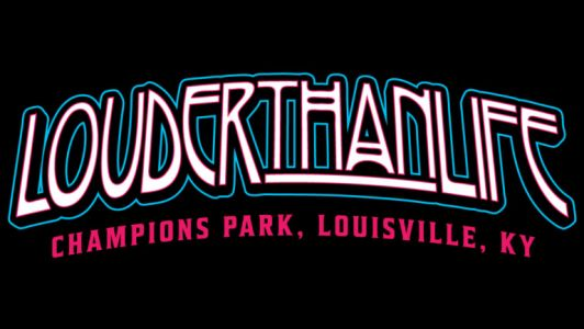 Louder Than Life canceled due to deteriorating conditions