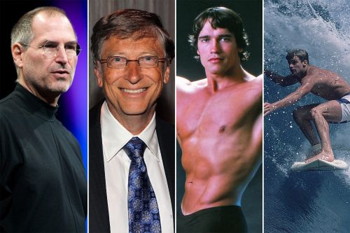 These habits paved the road to success for Steve Jobs, Bill Gates, more