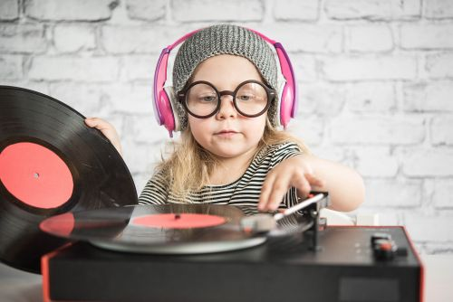 You can turn your baby into a DJ for $200