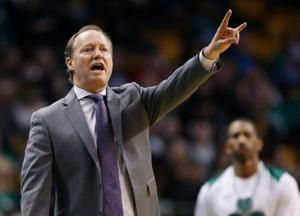 Sources: Budenholzer to become Bucks' coach