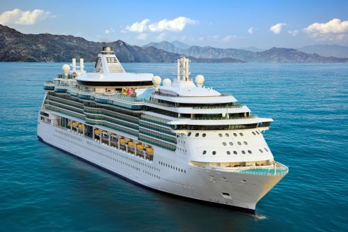 Tourist sues Royal Caribbean over husband's deadly zip line accident
