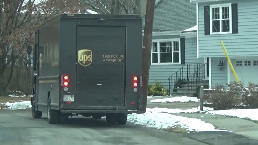 UPS customers demand answers as packages go undelivered