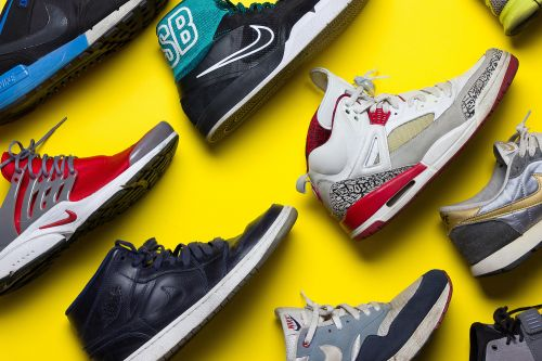 Nike executive leaves the company after report surfaces of her son's sneaker-reseller business