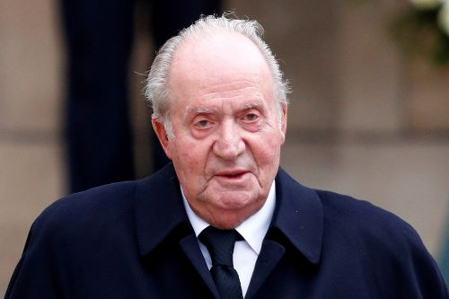 Spain's ex-king Juan Carlos I leaves country amid financial scandal