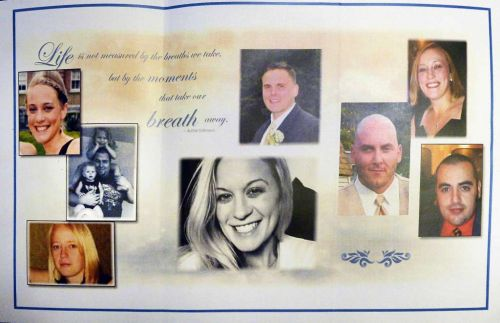 Mourners pack funeral for 8 of 20 killed in New York limo crash