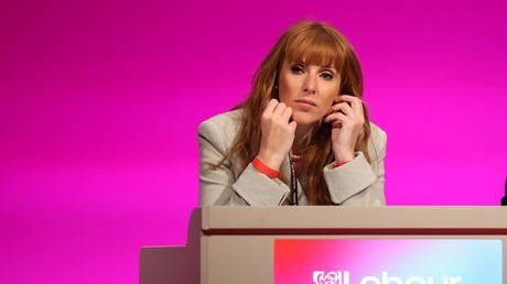 Man given 15-week suspended sentence after he admits sending threatening email to Labour's Angela Rayner