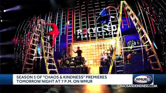 Watch Saturday on 'Chaos and Kindness': Debut episode of Season 3