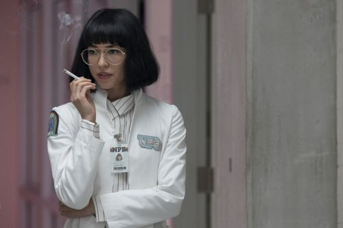 In Maniac , the Human Mind Is the Only Real Place