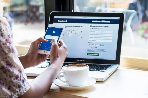 Facebook 'unintentionally uploaded' email contacts of up to 1.5 million users