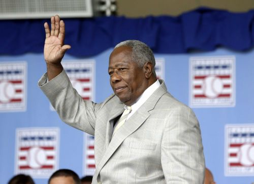 Hank Aaron's death prompts call to rename the Atlanta Braves to the Hammers