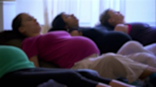 CDC study: Pregnant women at greater risk of COVID-19 complications
