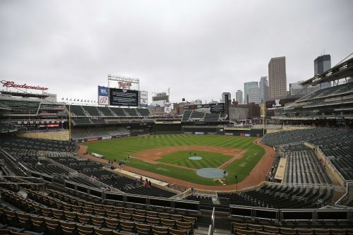 New schedule for Red Sox-Twins series announced after game postponed for safety concerns