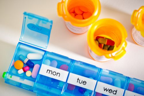 Anticholinergic drugs linked to 50 percent increase in dementia risk